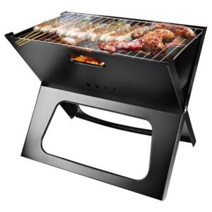 Մանղալ-քեյս Barbecue BBQ Grill (45x30x35սմ)