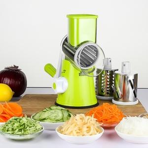 Միրգ-բանջարեղենի բազմաֆունկցիոնալ աղաց 3-ը 1ում